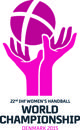 Women's World Championship DEN 2015