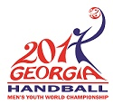 Men's Youth World Championship, GEO  2017
