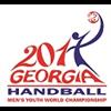 Men's Youth World Championship, GEO  2017