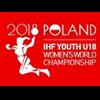 2018 Women's Youth (U18) World Championship