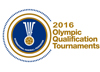 Women's Olympic Games Qualification Tournament  2016