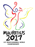 Women's Youth (U17) Beach Handball World Championships