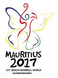 Men's Youth (U17) Beach Handball World Championships 2017