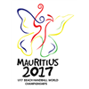 Women's Youth (U17) Beach Handball World Championships 2017