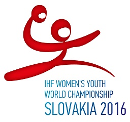 Women's Youth (U18) World Championship, SVK