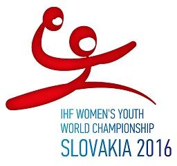 Women's Youth (U18) World Championship, SVK